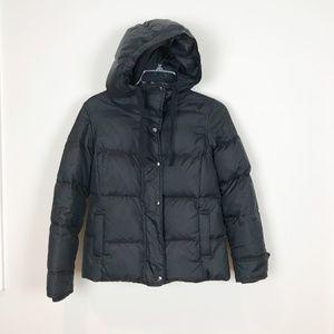 GAP Puffer Coat Size XS Petite